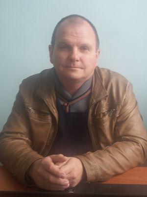 Вадим Новожилов