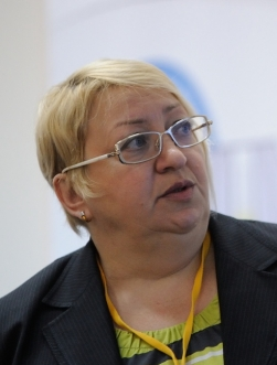 Евгения Новожилова