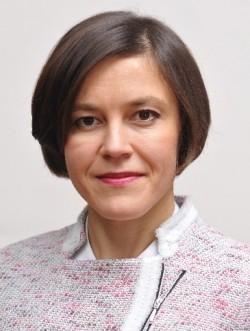 Елена Олейник-Данн