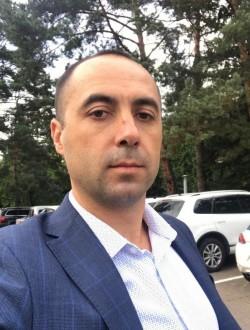 Володимир Овчарук