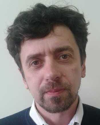 Дмитрий Озеров