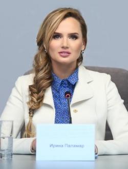 Ирина Паламар