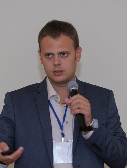 Евгений Пастухов