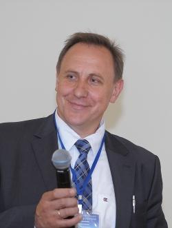 Александр Перехожук