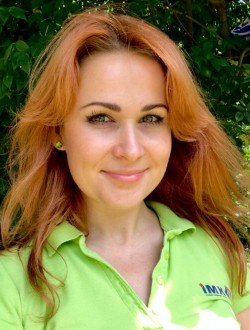 Вікторія Петрова