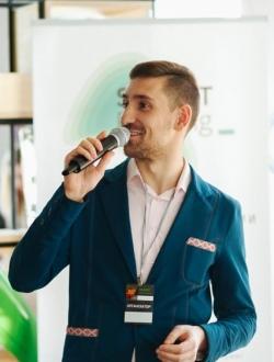 Юрий Петрук, президент AgTech Ukraine, представит новейшие IT-решения для сферы закупок