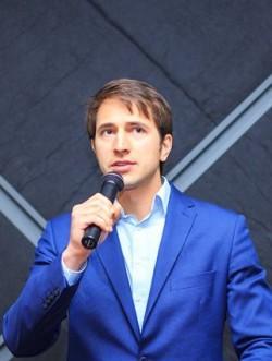 Дмитрий Подолев