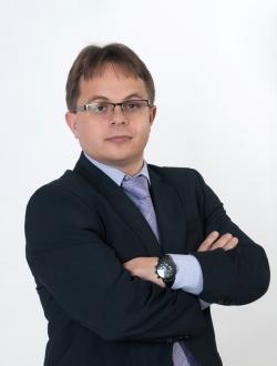 Александр Поливодский