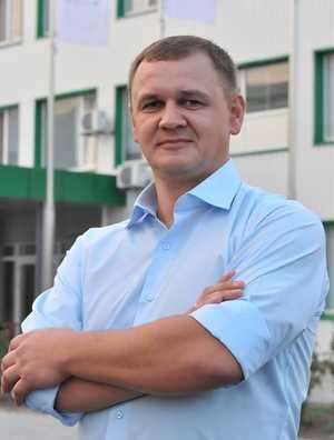 Андрей Полтавец