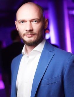 Юрий Присяжнюк