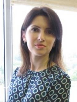Наталия Присяжнюк