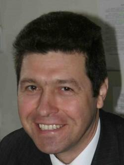 Николай Пугачев