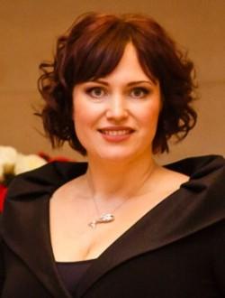 Виктория Рахматуллина