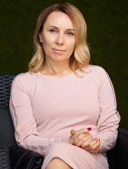 Наталия Романенко