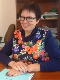 Татьяна Романко