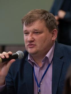 Юрий Ровицкий