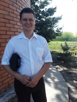 Михаил Румбах