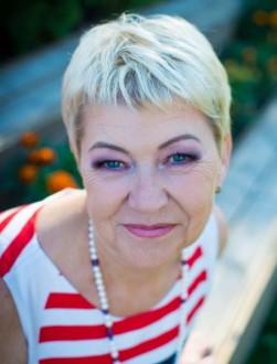 Валентина Ружицкая