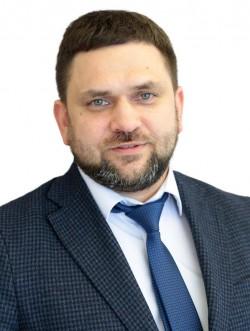 Андрей Рязанцев