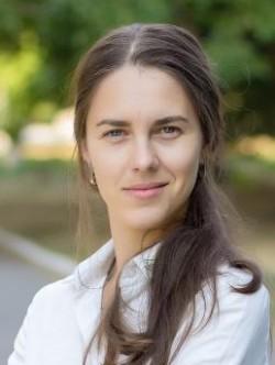 Наталья Савосина