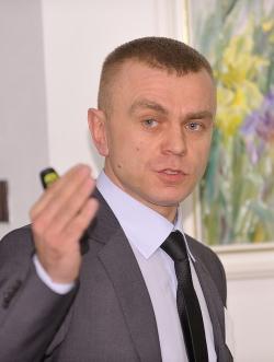 Виталий Семенюк
