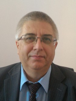 Александр Сердечный
