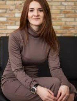 Валерия Шаймухаметова
