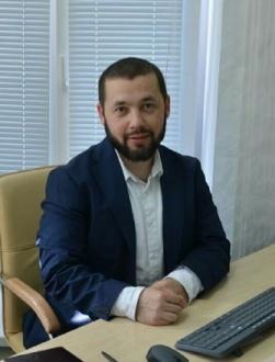 Шакир Шамилев