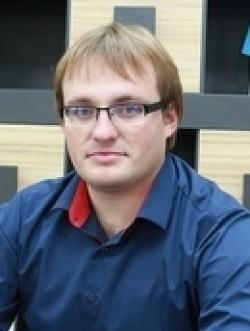Богдан Шаповал