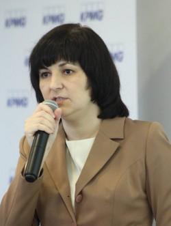 Инна Шершун