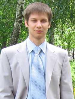 Святослав Сидоренко