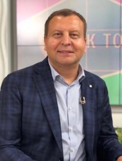 Валерій Сігаєв