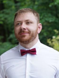 Михайло Сиротенко