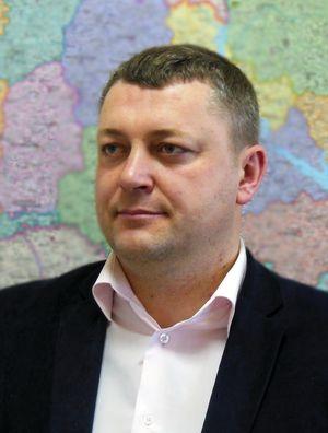Александр Смокотнин