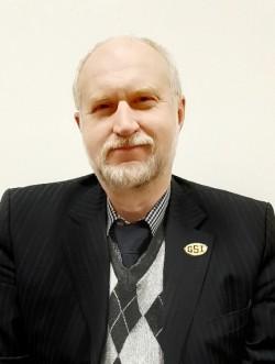 Михайло Стариков
