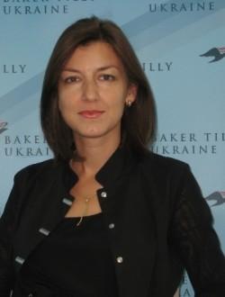 Татьяна Стретович
