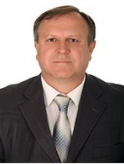 Микола Стрижак