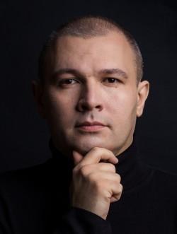 Дмитро Суслов