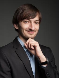 Дмитрий Тарасюк
