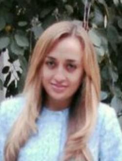 Марина Тыдынян