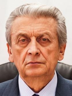 Виктор Тимченко