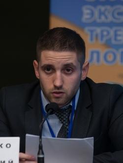 Анатолий Тименко