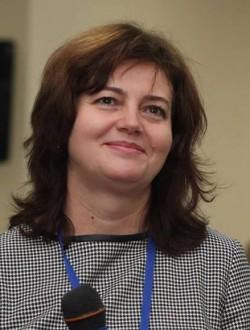 Лариса Ткаченко