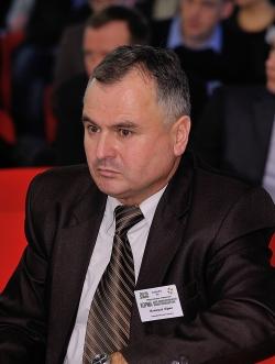 Юрий Ванжула