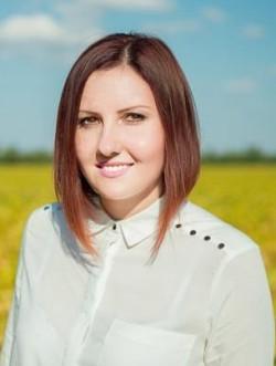 Вікторія Васильченко