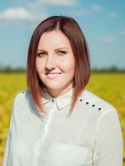 Виктория Васильченко