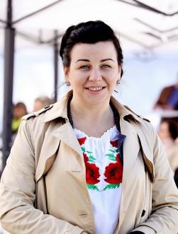 Людмила Василенко