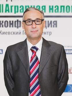 Николай Верницкий