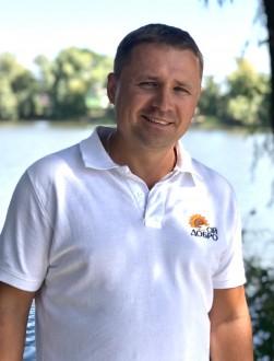 Антон Водяник