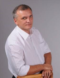 Андрей Волик